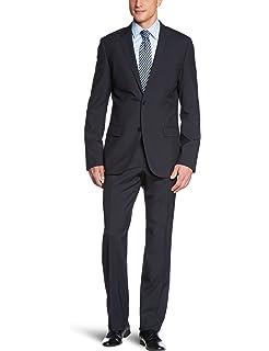a3005b318ba34 Esprit Collection - Pantalon de Costume - Homme  Amazon.fr ...