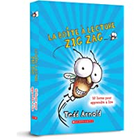 La boîte à lecture Zig Zag