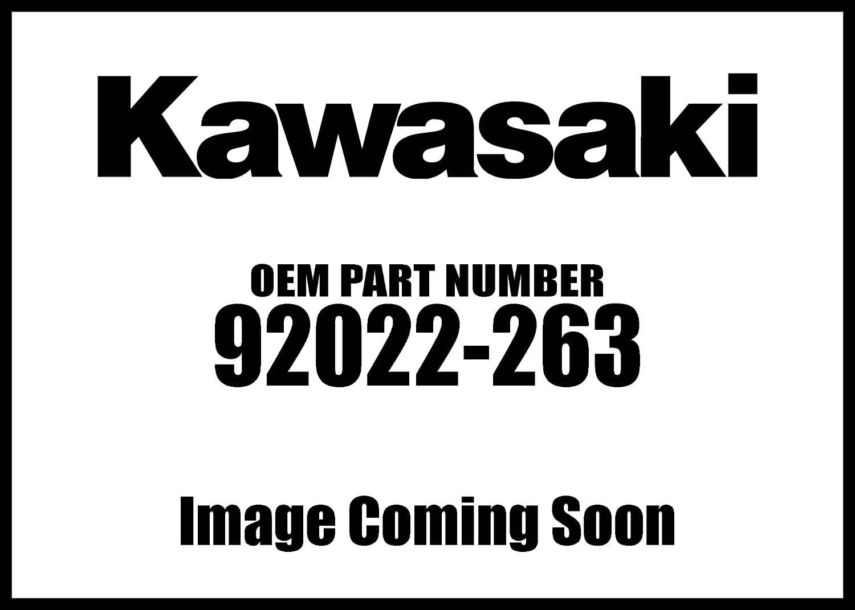 WASHER PLAIN,6MM rp Genuine Kawasaki OEM Motorcycle//ATV Part,