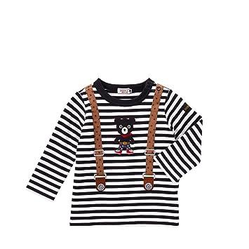 b6fe79f4f4418 ミキハウス ダブルビー (MIKIHOUSE DOUBLE B) Tシャツ 63-5205-676 100cm 黒