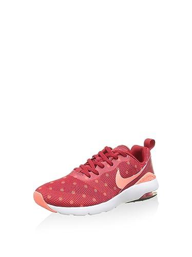 Nike Damen WMNS Air Max Siren Print Turnschuhe, Rojo (Gym Rd