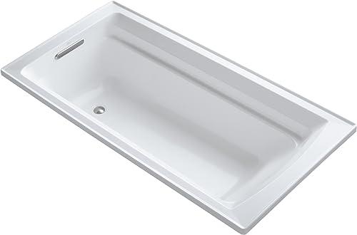 KOHLER 1125-0 Archer 6-Foot Bath