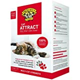 Dr Elsey S Cat Attract Scoopable Cat Litter  Lb
