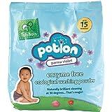 TotsBots Parma Violet Potion - Enzyme Free Ecological Washing Powder