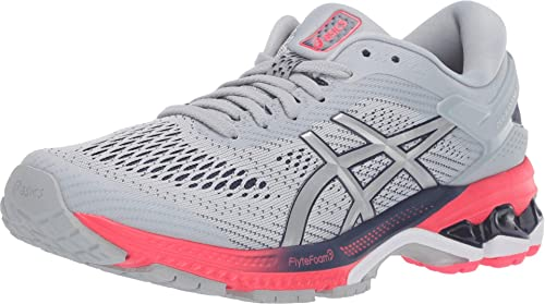 ASICS Womens Gel-Kayano 26 Running Shoes: Amazon.es: Zapatos y complementos
