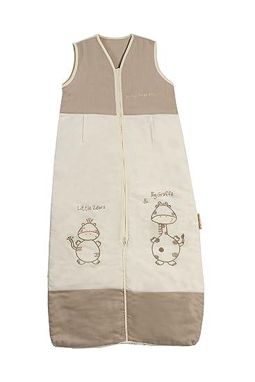 Amazon.com: Slumbersafe Toddler Sleeping Bag 2.5 Tog - Cartoon Animal, 18-36 months/LARGE: Baby