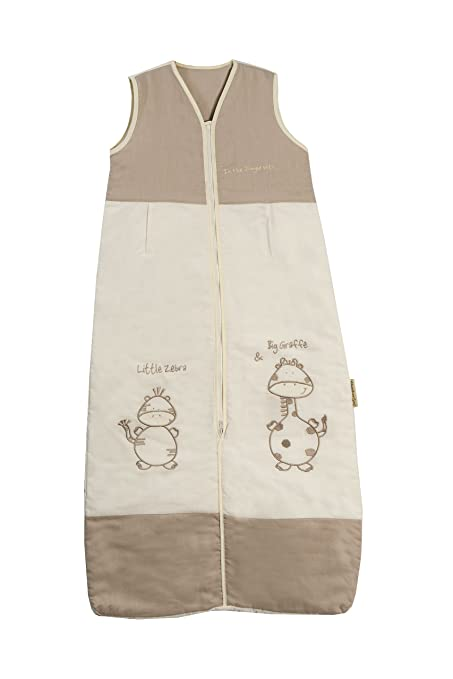 Amazon.com: Slumbersafe Toddler Sleeping Bag 2.5 Tog - Cartoon Animal, 18-36 months/LARGE: Baby