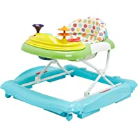 Mothercare Musical 2-in-1 Walker, Multicolor