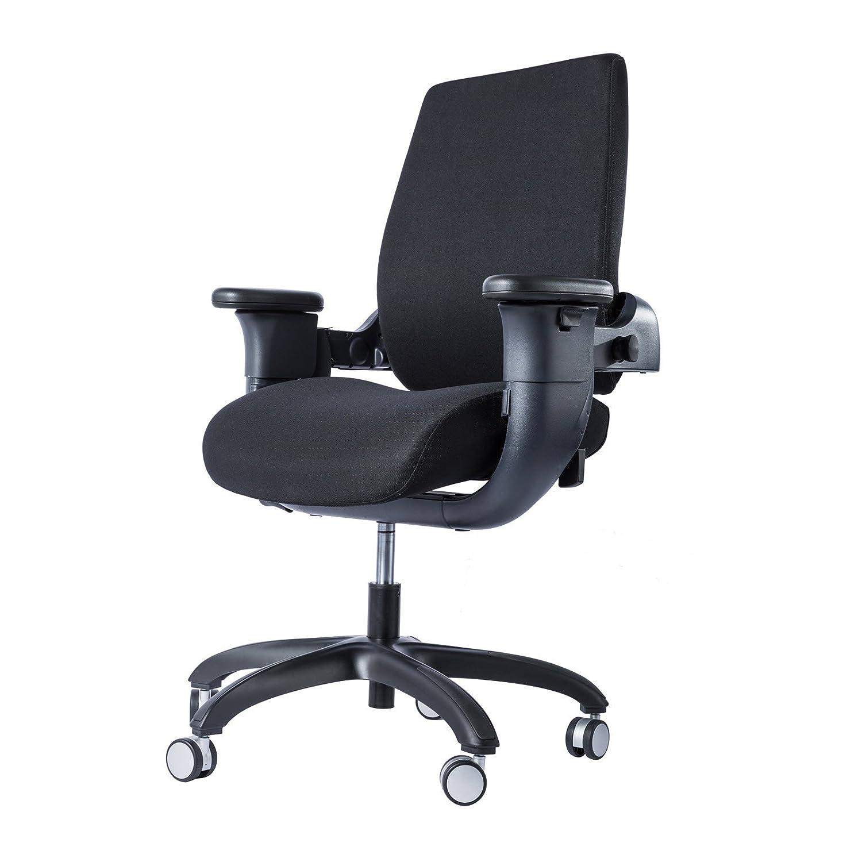 Eureka Ergonomic(r) Ergonomic Chair - Executive Swing Chair