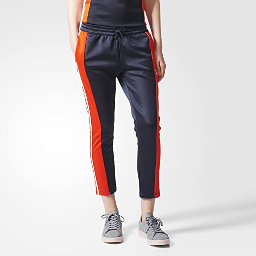 b8ed597d6023c5 Amazon.com: WOMEN ADIDAS ORIGINALS ARCHIVE TRACK PANTS BQ5753 (X ...