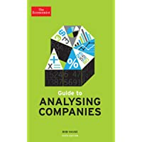 Economist Guide to Analysing Companies