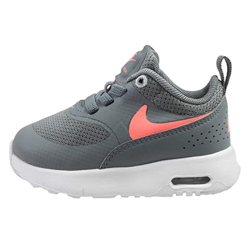 reputable site adf89 c41b1 Nike Air Max Thea (TDE) Girl s Toddlers (Infant Baby) Shoes 843748