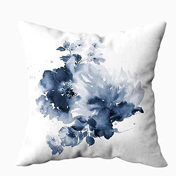 Amazon.com: HerysTa Funda de cojín para sofá, decoración del ...