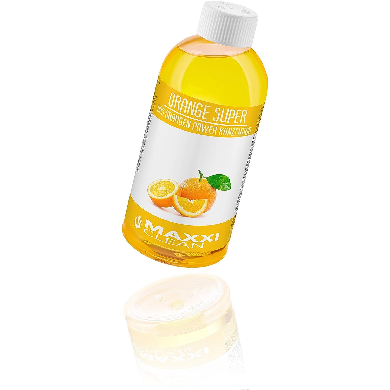 Maxxi Clean Orangenreiniger Konzentrat