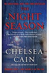 The Night Season: A Thriller (Archie Sheridan & Gretchen Lowell Book 4) Kindle Edition