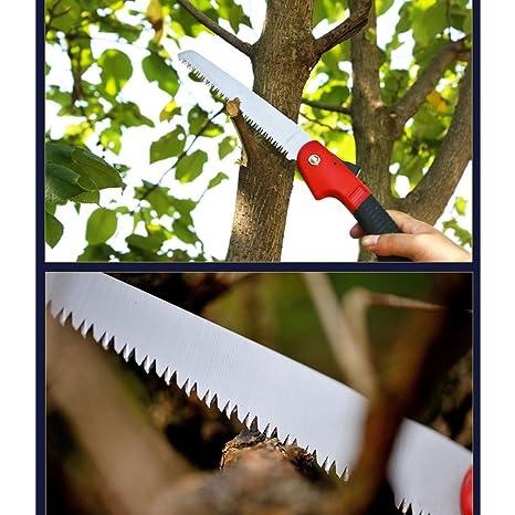 Kbnian Klappsage Premium Astsagen Handsage Metall Baumsage Zum Holz