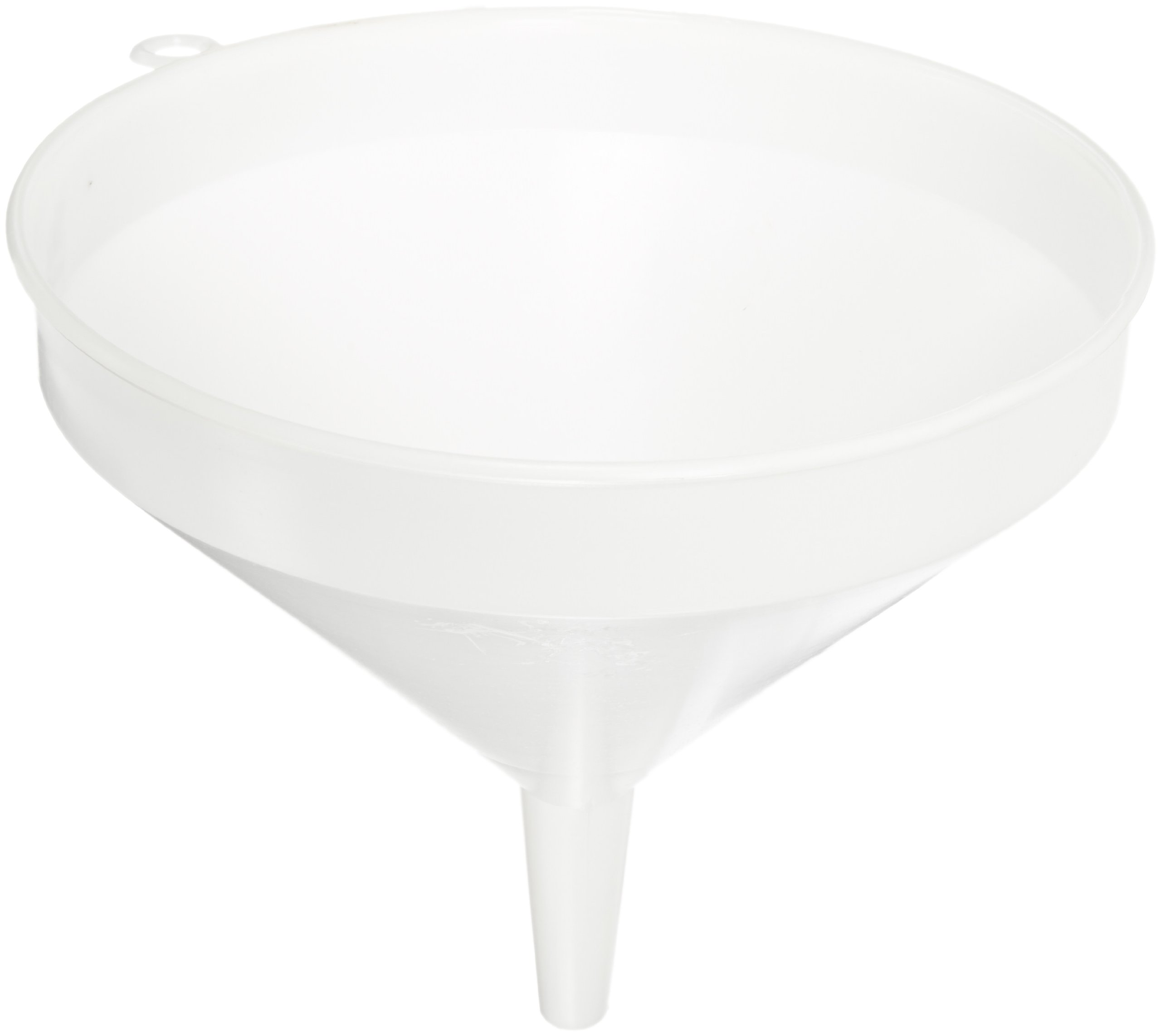 Vitlab HDPE Funnel with Handle, 430mm D x 420mm L
