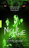 Nightshade (Tome 2-L'Enfer des loups)