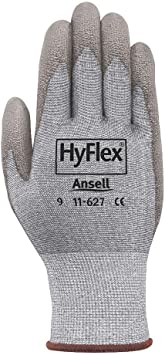 Hyflex Work Gloves Size 8