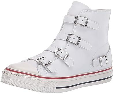 a858b3426dd3a Amazon.com: Ash Women's Virgin Fashion Sneaker: Shoes