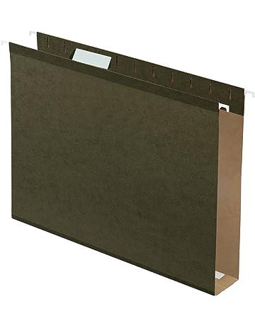 Pendaflex Extra Capacity Reinforced Hanging File Folders, 2