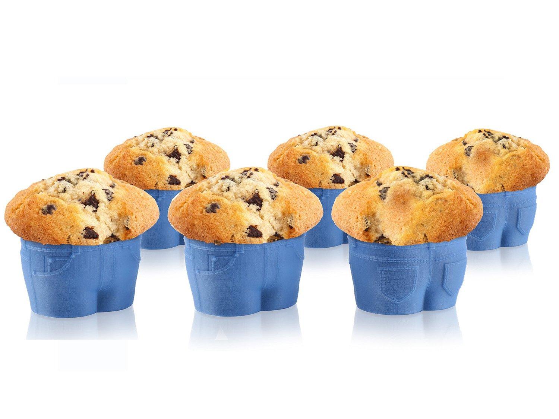 """6 Mr Muffin """"Muffin T..."""