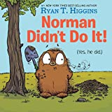 Norman Didn't Do It!: (Yes, He Did)
