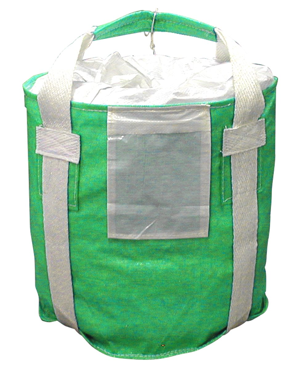 リレーバッグ RB10R2B-DCL-G (緑 20袋入) B01DXKX1PO  20