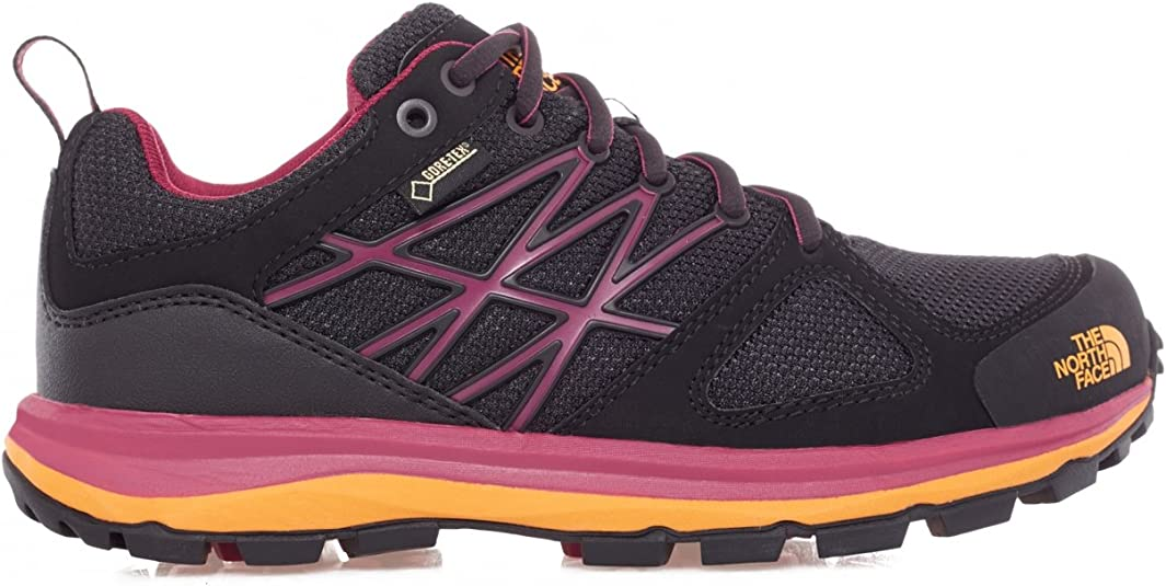 The North Face W Litewave GTX, Zapatillas de Trail Running para ...