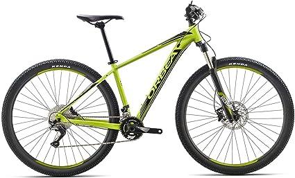 Orbea MX Max 29 pulgadas L bicicleta de montaña 11 velocidades ...
