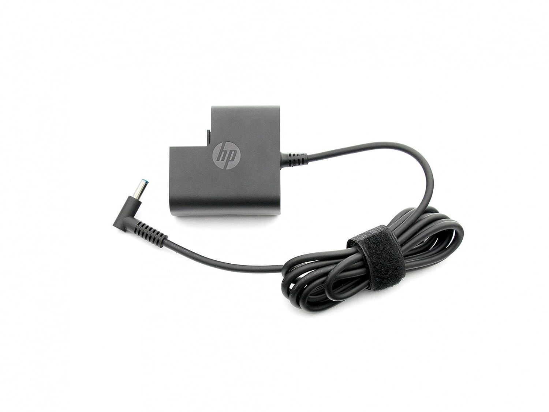 HP Cargador 45 vatios Angular Original para la série Envy 13-ab000 ...