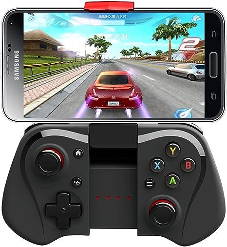 IPega Mando de Juego Bluetooth PG-9033 para Smartphone/Tablet ...