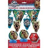 Kit de décorations - Jurassic World