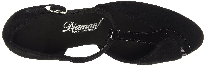 Diamant  068-069-008, Damen Tanzschuhe Tanzschuhe Tanzschuhe - Standard & Latein B00BNWQGWK Tanzschuhe Stilvoll und charmant 027edd