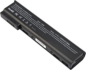 New CA06 CA06XL Laptop Battery for HP ProBook 350 640 645 650 655 G0 G1 G2, fits Hp Spare 718677-141 718677-421 718678-421 718755-001 718756-001