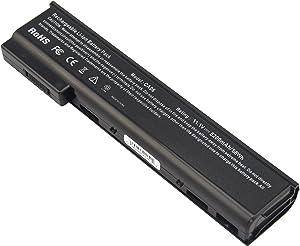 CA06 CA06XL Battery for HP ProBook 640 645 650 655 G0 G1, fits Hp Spare 718677-421 718678-421 718755-001 718756-001 HSTNN-DB4Y HSTNN-LB4X HSTNN-LB4Y HSTNN-LB4Z HSTNN-LP4Z
