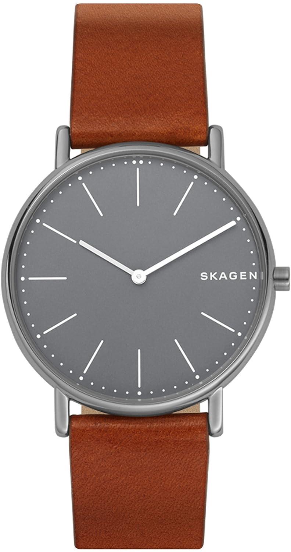 [スカーゲン]SKAGEN 腕時計 SIGNATUR SKW6429 メンズ 【正規輸入品】 B076H2WHLW