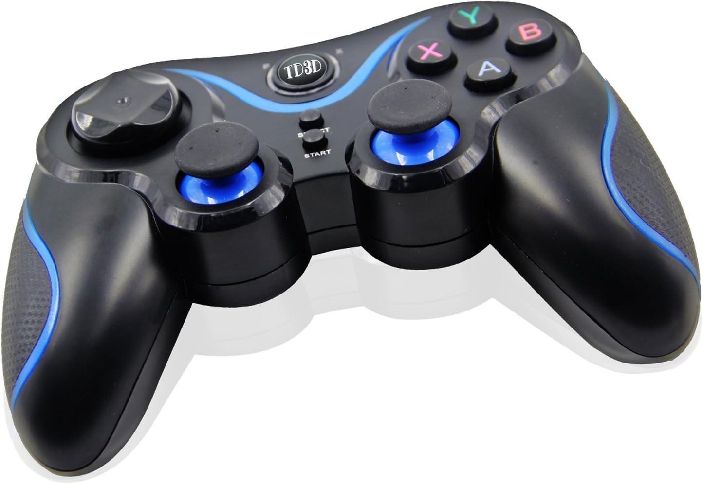 pair ps4 controller to firestick