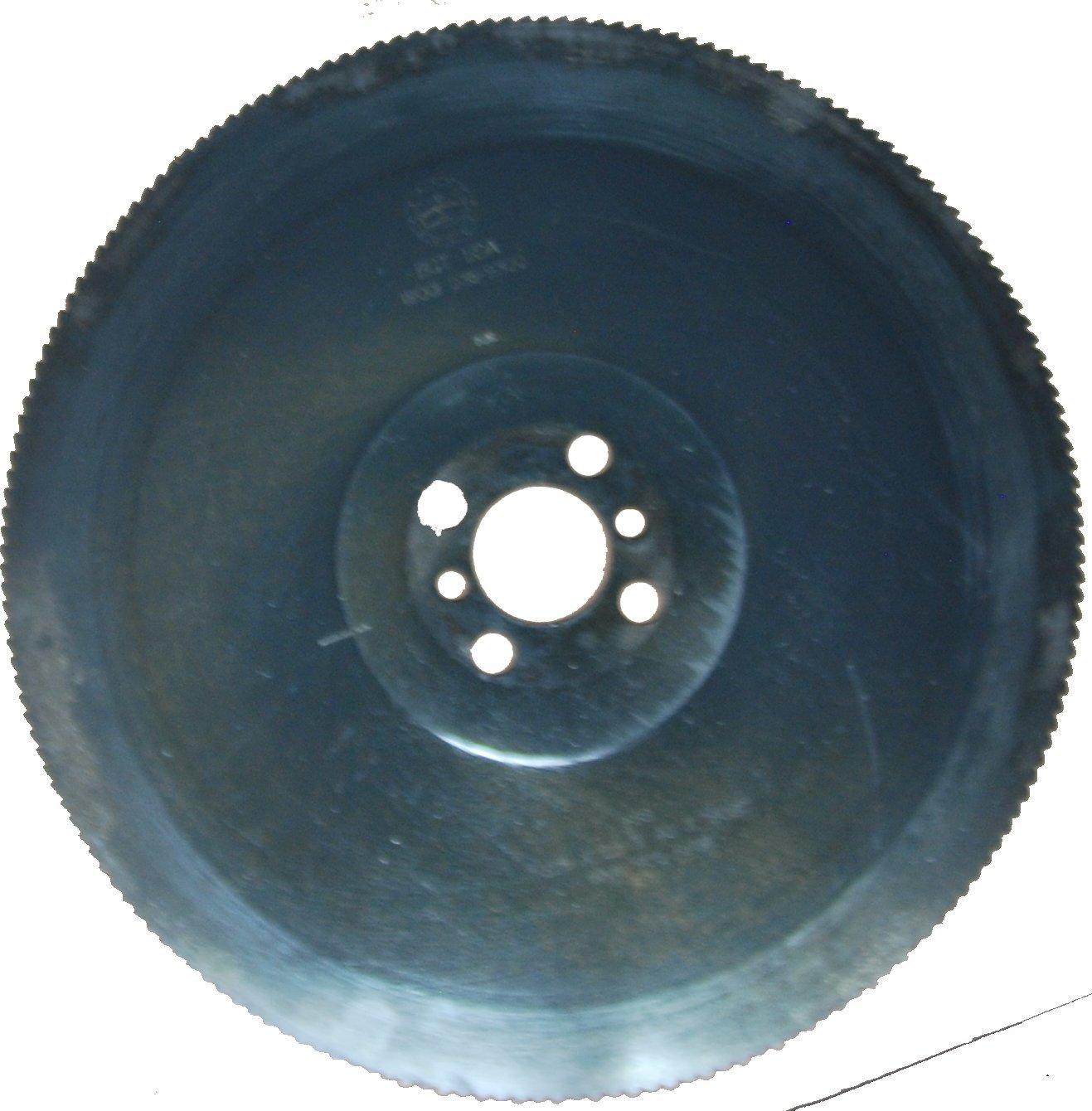 KR CUTTING TOOLS 14 X .093 X 1 X 266B HSS Circular Cold Saw Blade KR Cutting Tools