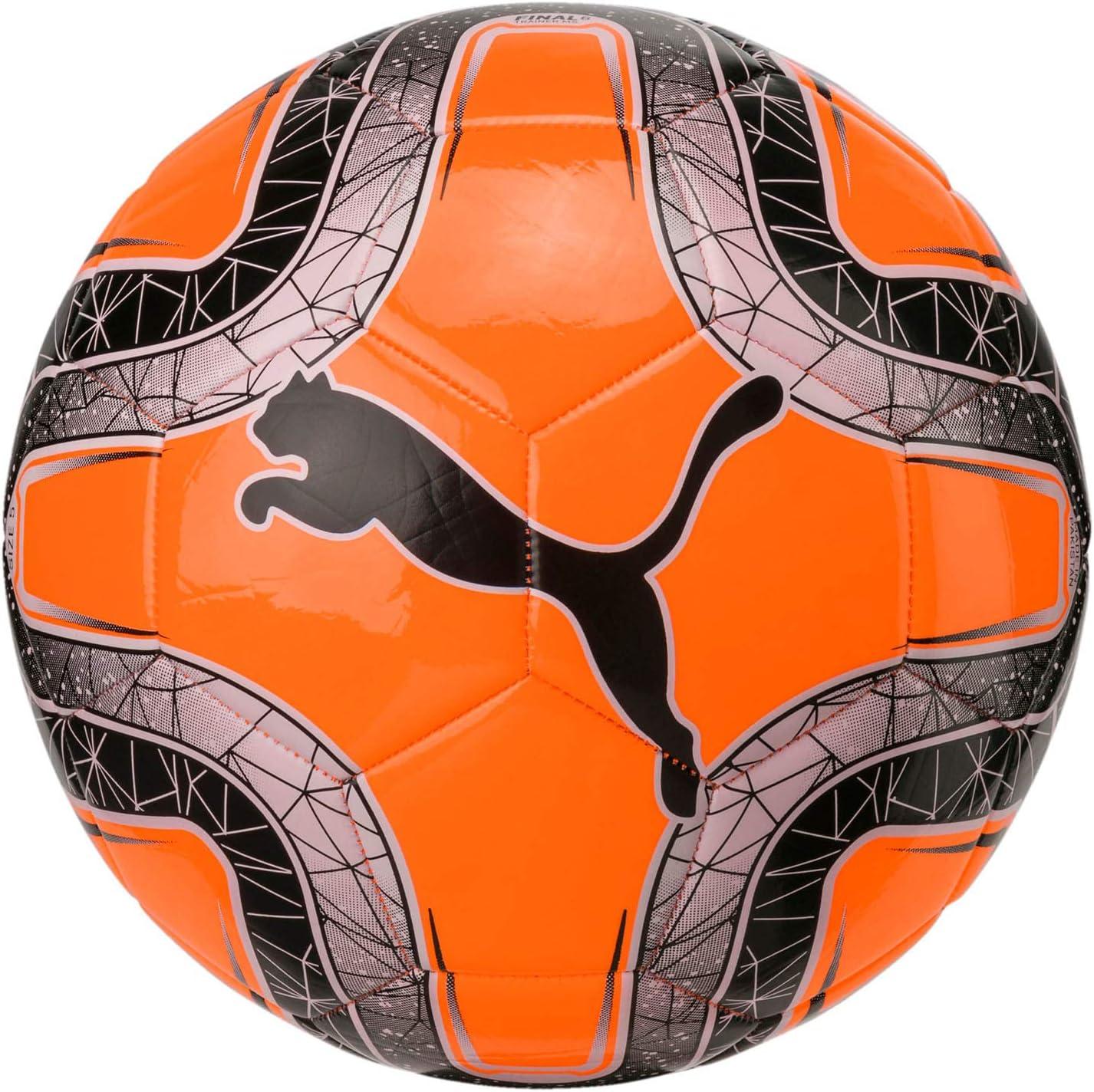 Puma Final 6 MS Trainer Soccer Ball: Amazon.es: Deportes y aire libre