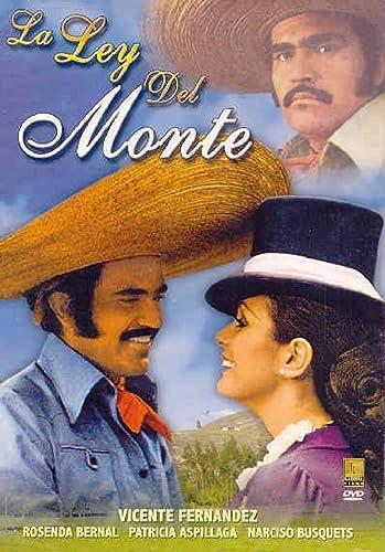 Amazon.com: Ley Del Monte: Vicente Fernández, Rosenda Bernal ...