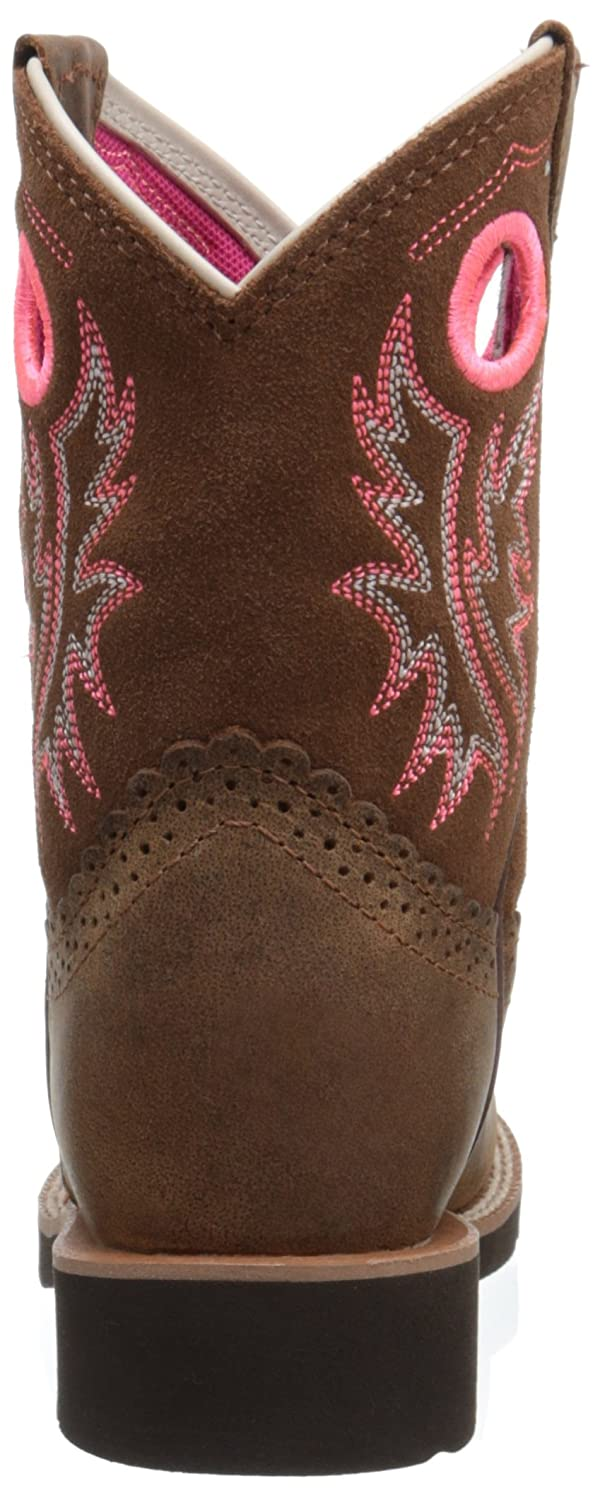ARIAT Kids Western Cowboy Boot Kids/' Fatbaby Collection