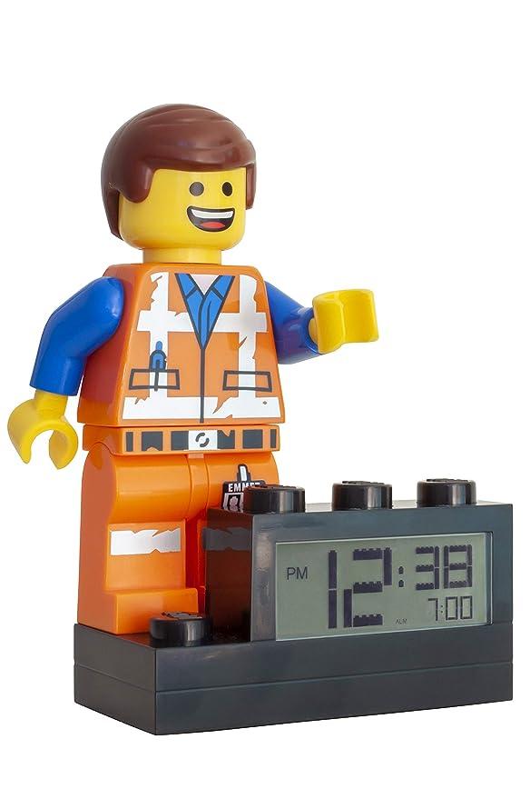 Amazon.com: LEGO 9003967 - Alarma de luz para niños en ...