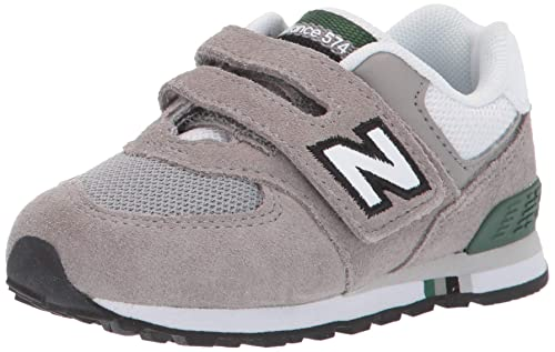 New Balance Baby Boys' 574 Trainers Walking Trainers