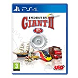 Industry Giant 2 (PS4) (輸入版)