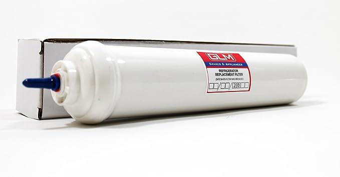 Samsung Aqua Pure para nevera congelador hielo y cartucho de ...