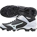 Mizuno (MIZD9) Women's 9-Spike Advanced Finch Elite 3 Fastpitch Cleat Softball-Shoes