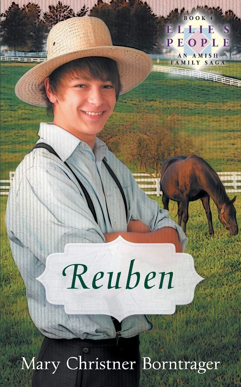 Reuben, New Edition: Ellie's People, Book Four pdf epub