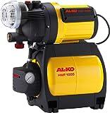 AL-KO HWF 1000 / 112443 Surpresseur domestique Préfiltre XXL 4000 l/h (Import Allemagne)