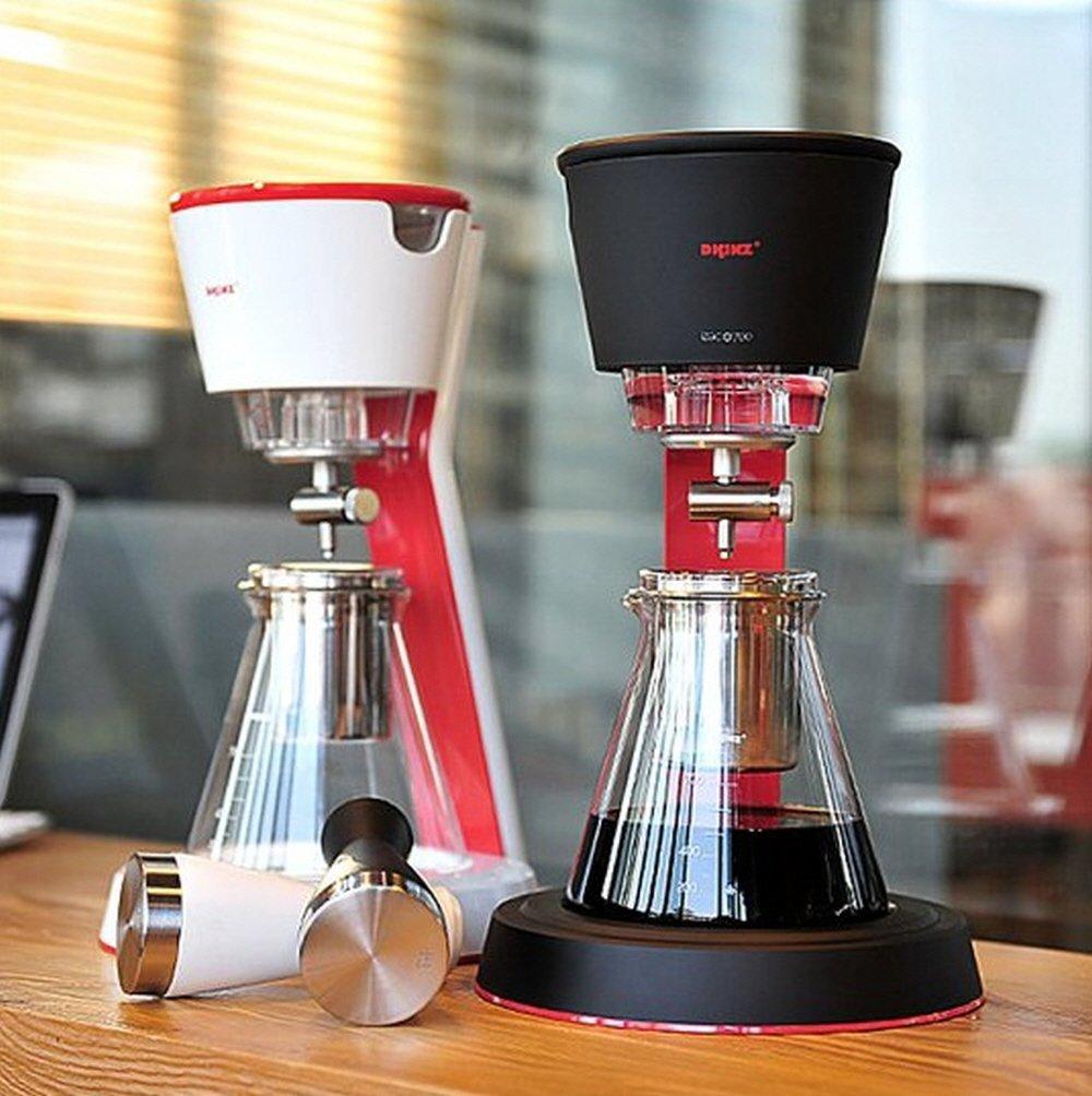 DKINZ IZAC700 Cold Brew Coffee Maker (White) by Dkinz (Image #5)